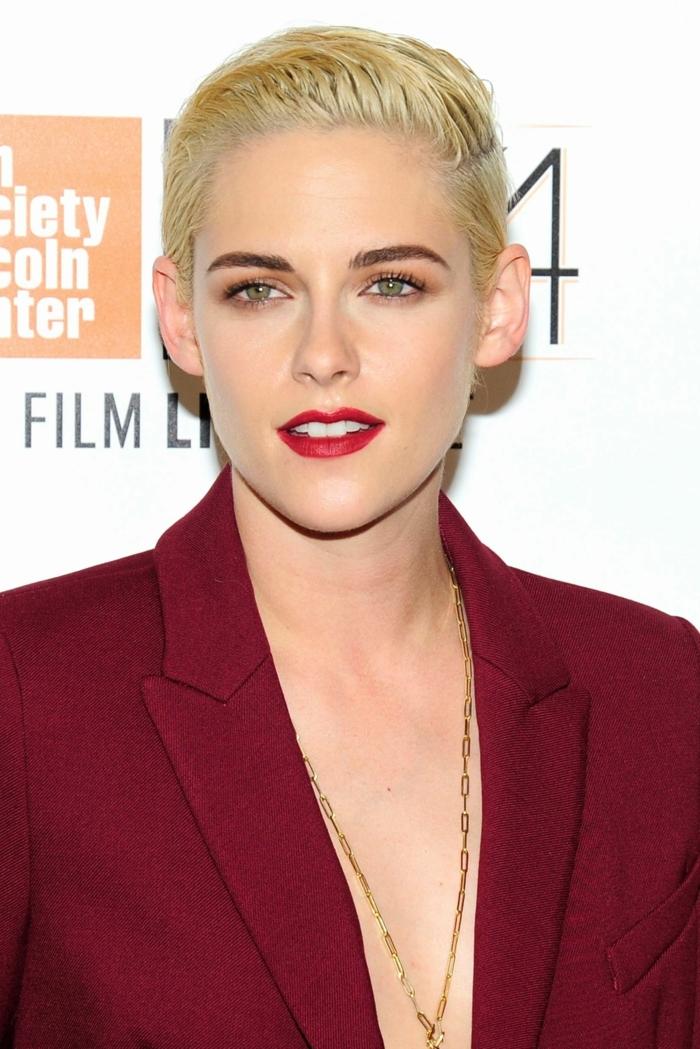tendencias en los cortes de pelo corto 2018, cortes de pelo mujer segun rostro, corte de pelo pixie