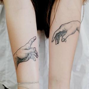 Los mejores tatuajes para hombres y mujeres en más de 100 imágines