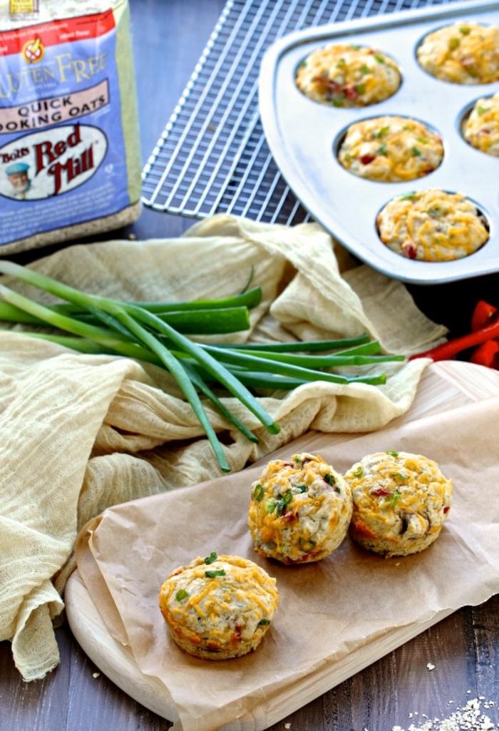 preciosas ideas de desayunos con avena con recetas paso a paso, propuestas faciles para hacer en casa
