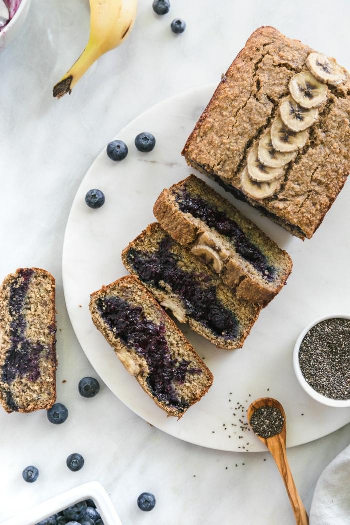 como hacer pan dulce con harina de avena, ideas de recetas con harina de avena paso a paso