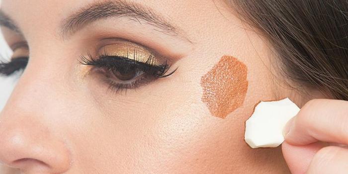 ideas bonitas y originales caras pintadas de halloween, como conseguir el maquillaje de jirafa