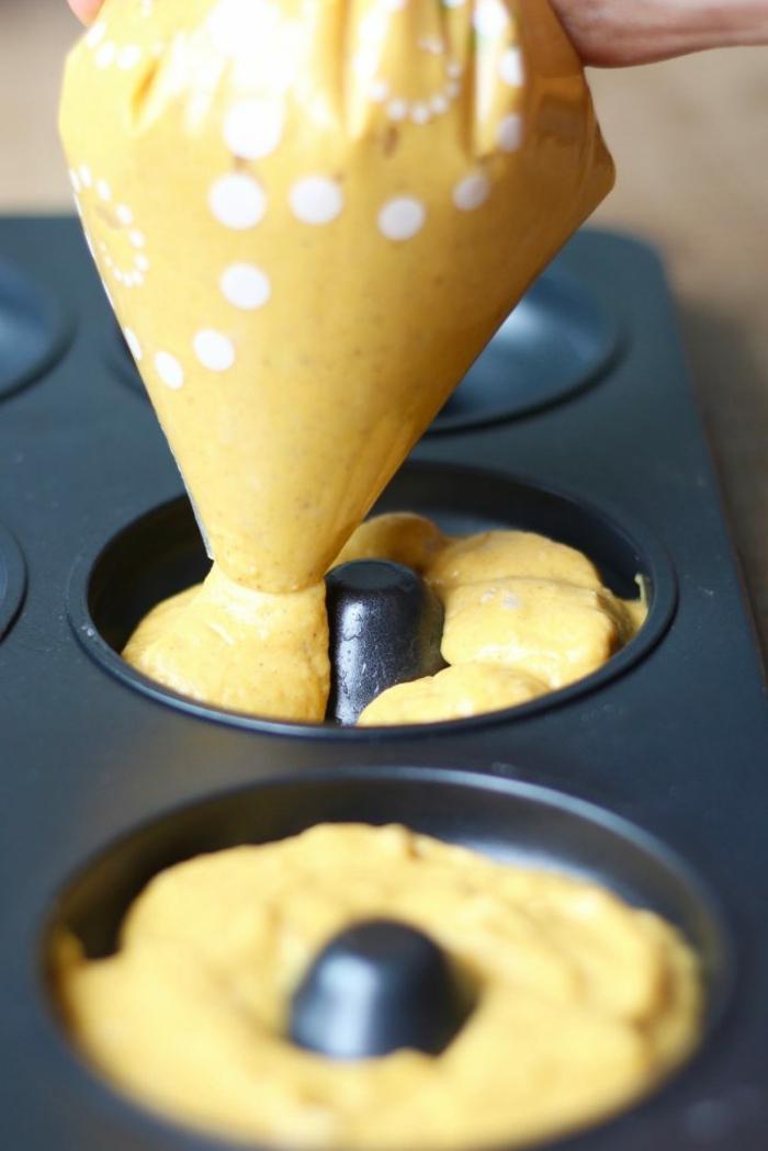 originales ideas de postres con calabaza paso a paso, comidas saladas y dulces hechos con calabaza