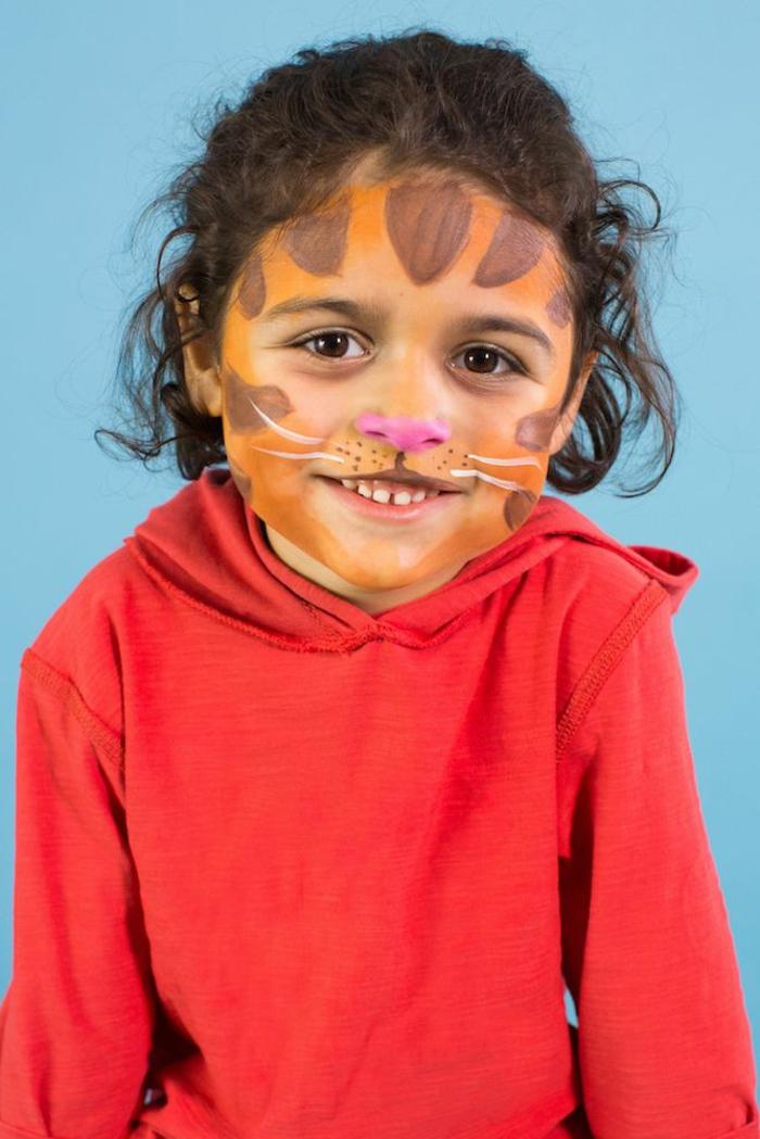maquillaje halloween facil para niños y adultos, ideas super originales y fáciles de realizar en casa