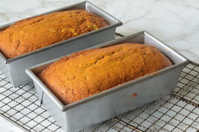 como hacer un pan de calabaza casero paso a paso, ideas de receta crema de calabaza