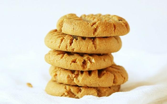 galletas con calabaza crujientes y ricas, ideas de postres y comidas con calabaza en bontias imágines