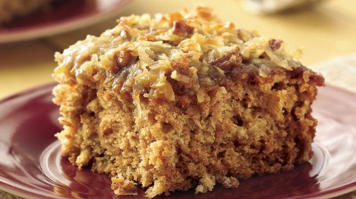 ricas recetas de hacer en otoño, porridge receta con manzanas y canela, tartas super ricas con avenas