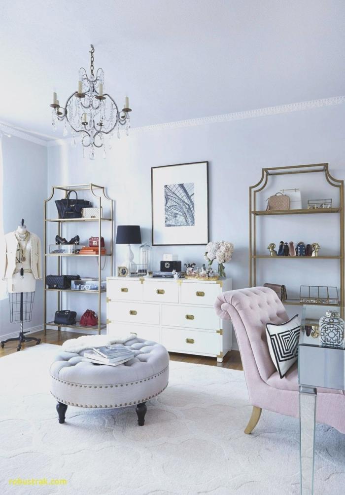 colores de pintura para salones 2019, tonos pastel como colores neutrales en la decoración, muebles en estilo vintage