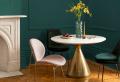 ¿Qué colores se llevan para pintar un salón? Tendencias para 2019