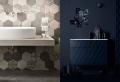 110 imágenes de cuartos de baño de diseño en 7 diferentes estilos decorativos