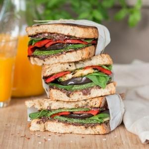 Recetas veganas fáciles y saludables que todo el mundo debe probar