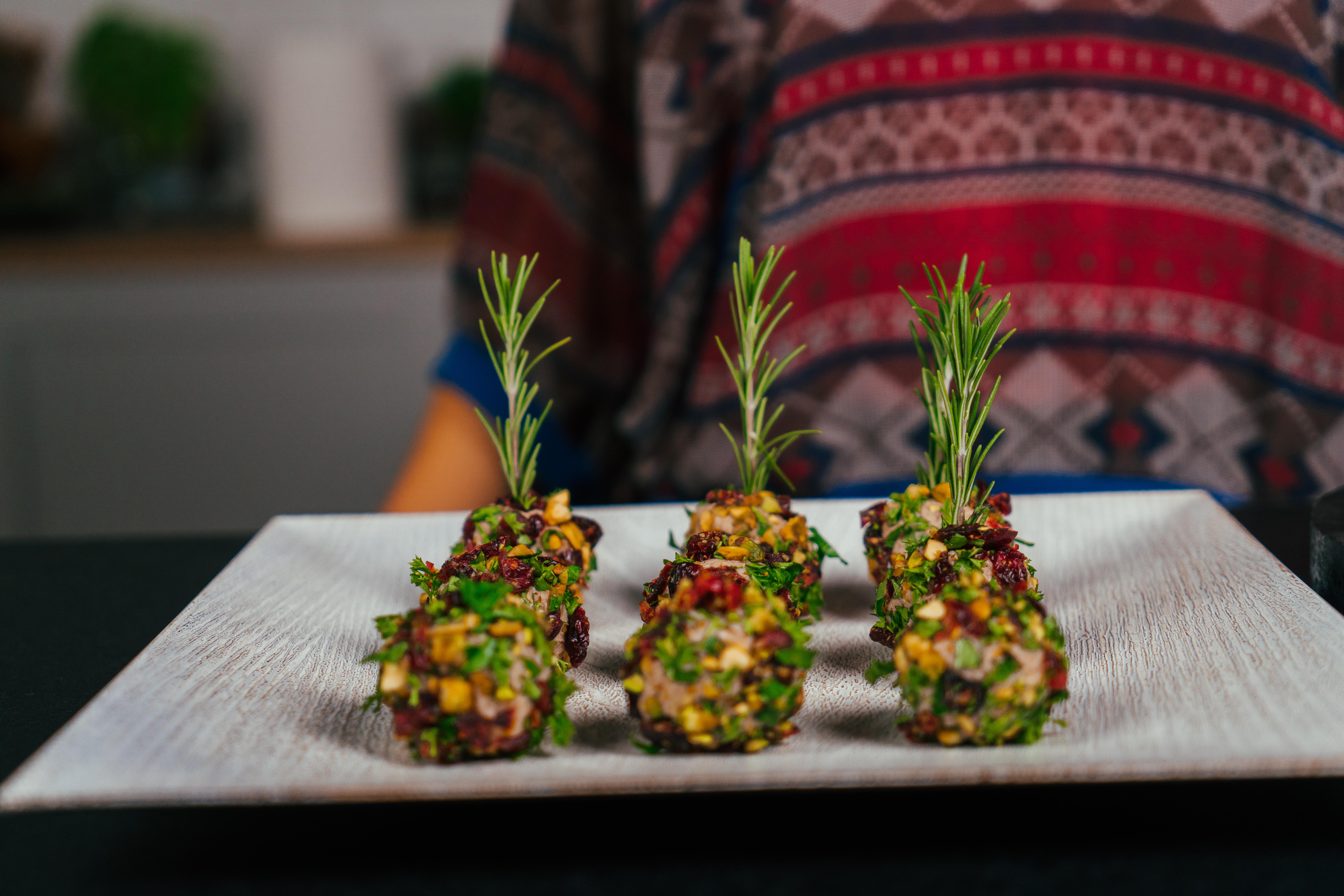 entrantes y bocados ricos y fáciles de hacer, bocados dulces y salados, entrantes con quesos, recetas de comidas vegetarianas