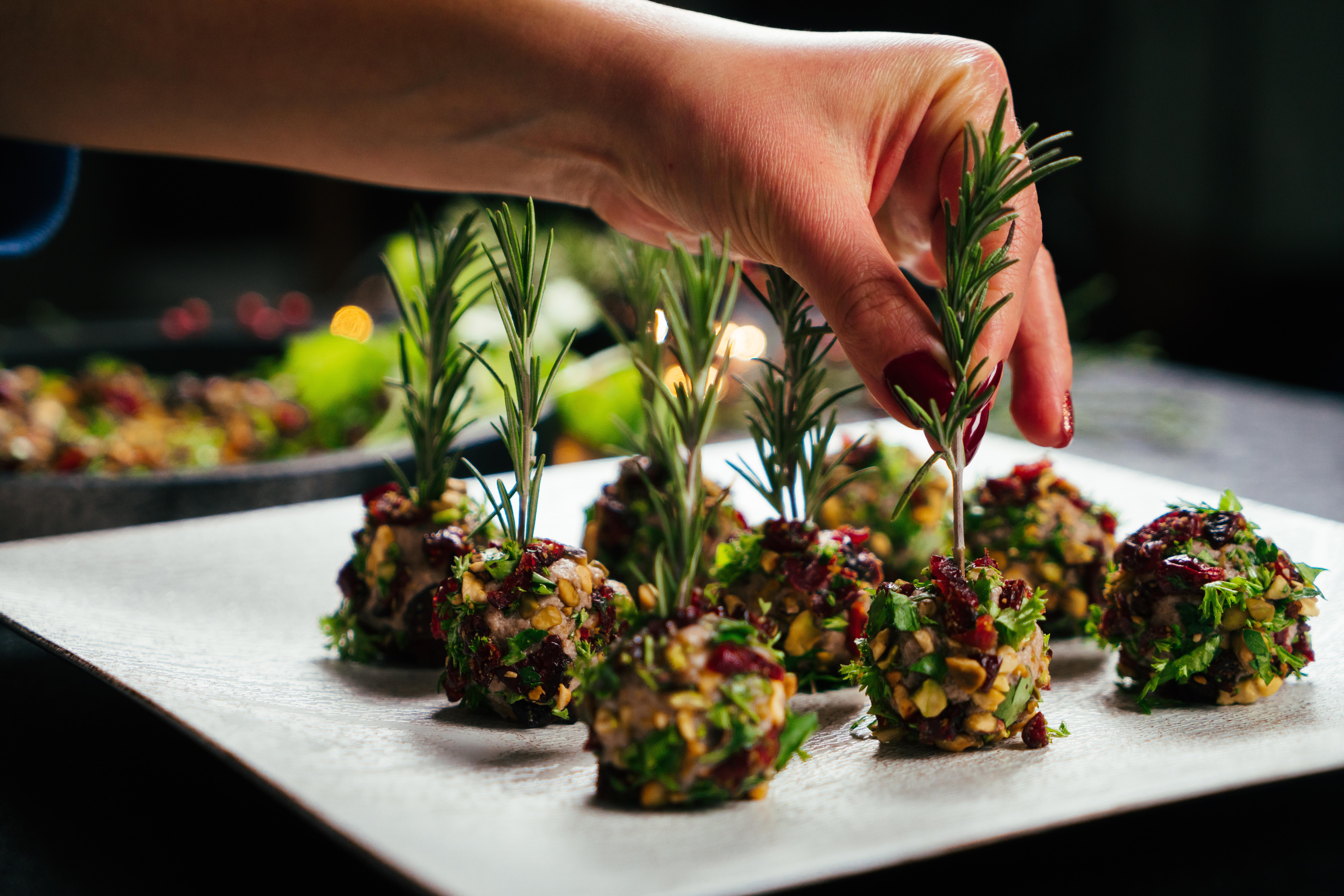 ideas de tapas y aperitivos para Navidad y Nochevieja, ideas de recetas caseras fáciles y rápidas para toda la familia