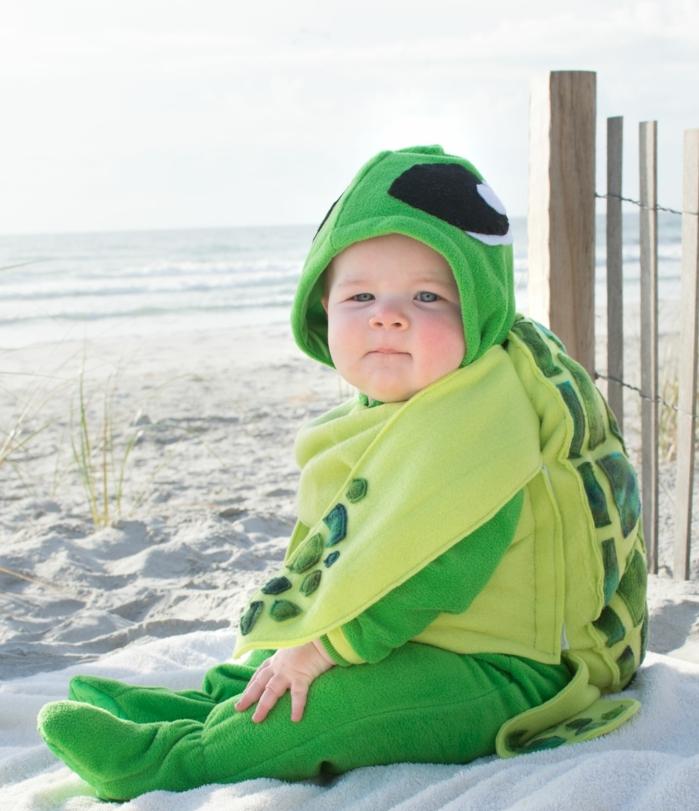 ideas bonitas de disfraces de halloween caseros para niños, disfraces infantiles caseros ideas originales