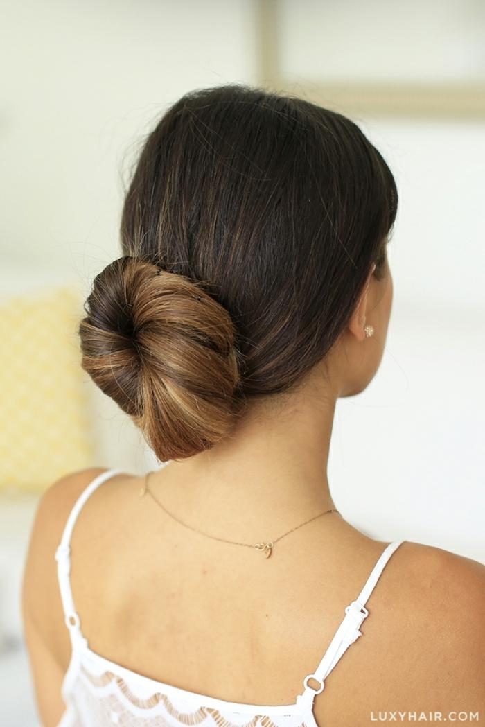 1001 Ideas De Peinados Faciles Y Rapidos Para Hacer En 5 Minutos