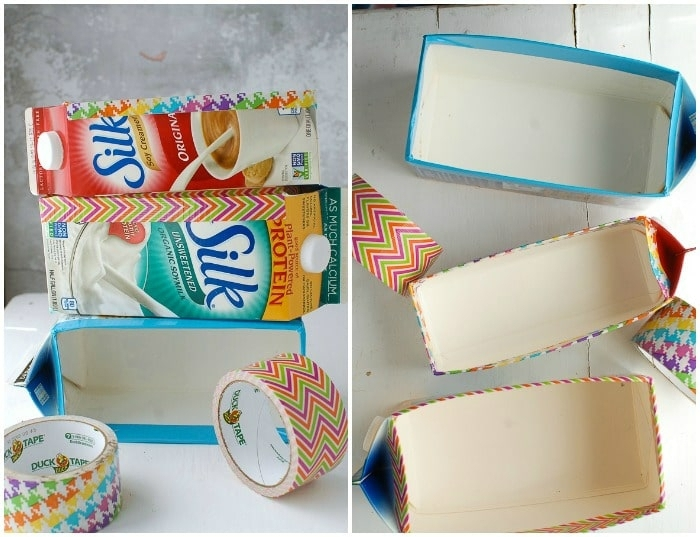 ideas de manualidades con reciclaje de cartón, manualidades con cajas de carton paso a paso