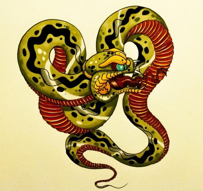 ideas de diseños de tattoo japones, imagines con diseños inspirados en la cultura vintage