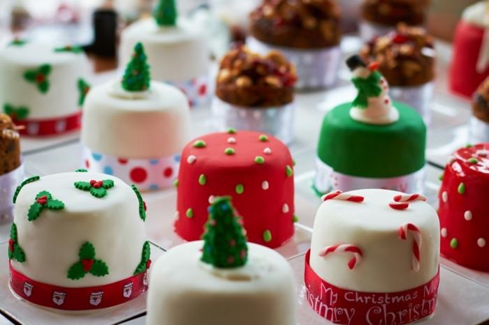 bonitos dulces decorados de encanto, postres navideños fáciles, rápidos y ricos para sorprender a tus invitados
