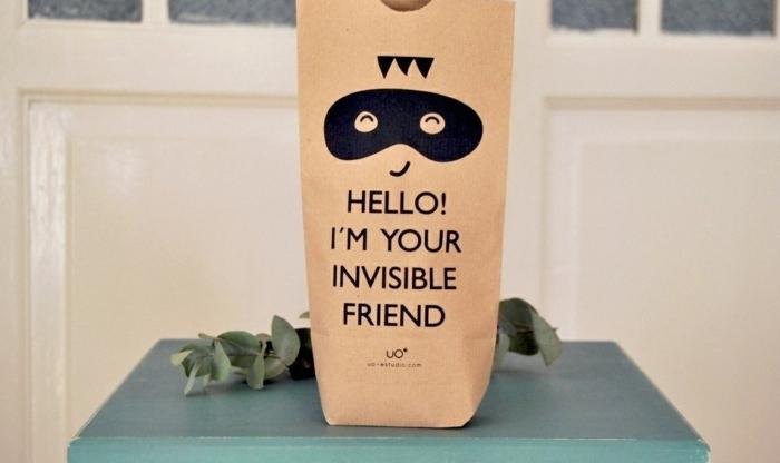 ideas de regalos para amigo invisible, propuestas de regalos originales y economicos para la oficina