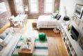 ¿Cómo amueblar un estudio de 20 m2? ¡Mire las mejores ideas en 50 fotos!