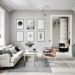 Con qué color combinar el gris...?! ¡Más de 40 ejemplos!
