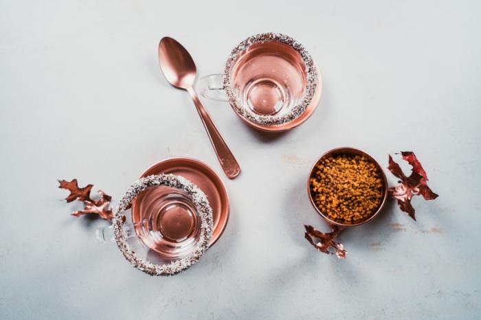 como preparar una taza de chocolate caliente paso a paso, fotos de bebidas y comidas caseras, ideas de recetas veganas