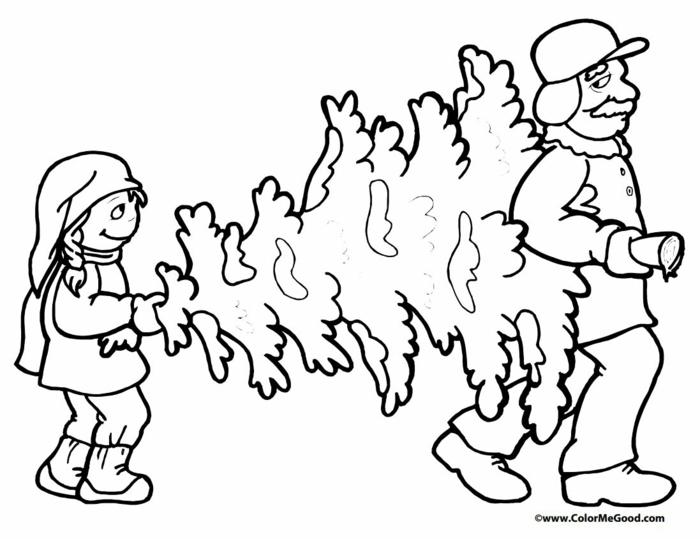 bonitas propuestas de dibujos de navidad para copiar, manualidades para niños y actividades navideñas
