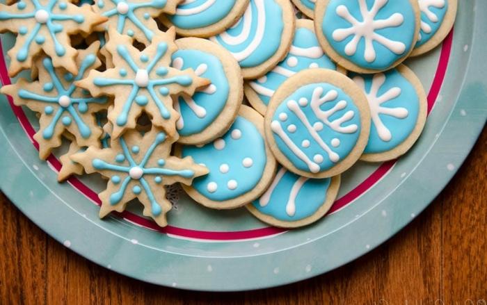 regalos originales para amigas para Navidad, galletas caseras decoración original, adornos Navideños DIY