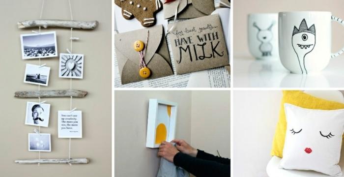propuestas originales regalos originales para amigas, cinco ideas de regalos para navidad hechos a mano