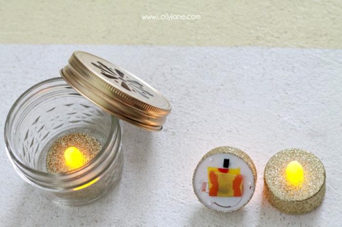preciosas propuestas de adornos DIY para un arbol de navidad casero, ornamentos decorativos hechos a mano