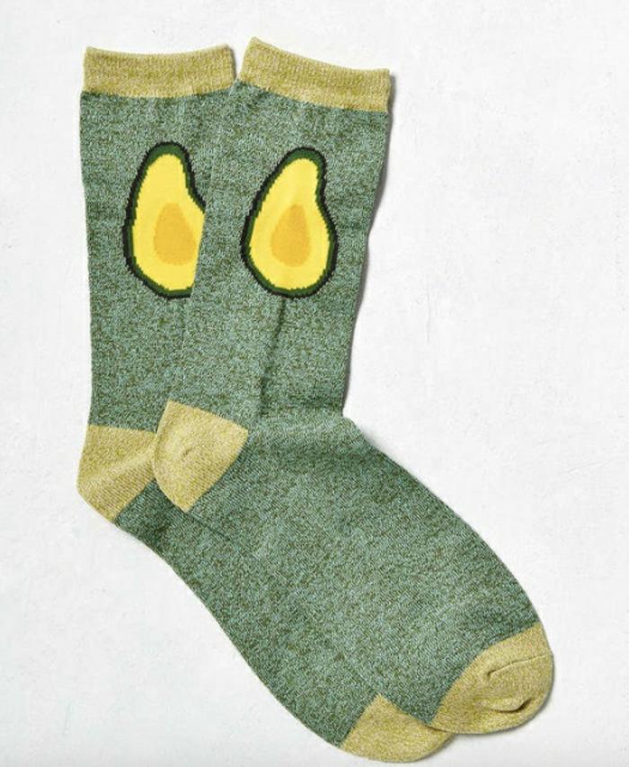 calcetines originales, ideas para regalos para hombre Navidad, ideas amigo invisible atractivas