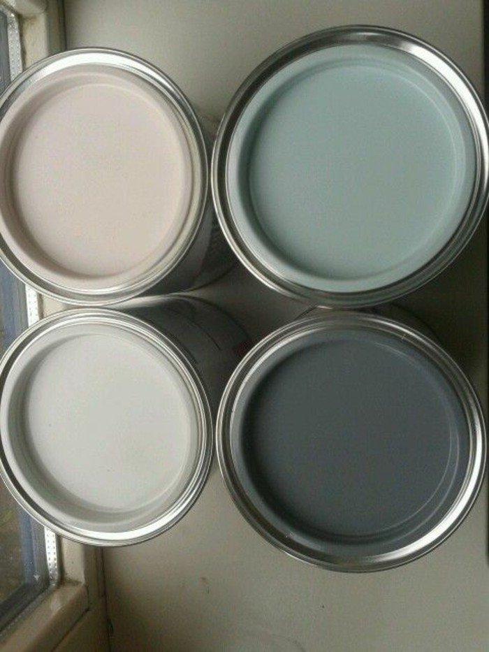 cómo escoger los colores que combinan con gris, cuatro tonos del gris para decorar tu casa
