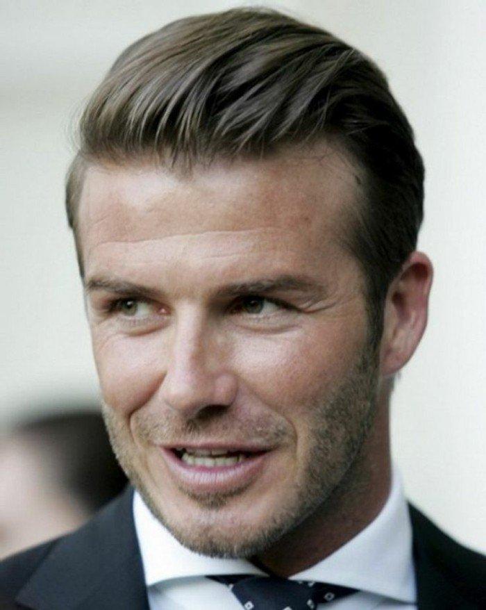 las mejores propuestas de peinados hombres para ocasiones especiales, cortes de pelo según la forma de la cara
