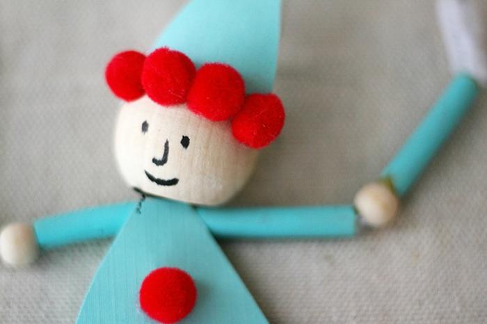 bonitas propuestas sobre adornos navideños DIY, adornos de navidad caseros hechos de materiales reciclables