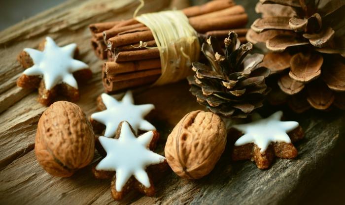 galletas navideñas con glaseado real, imagines de navidad bonitas para enviar a tus seres queridos