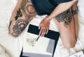El tatuaje de flor – ¿cómo escoger el diseño y cuál es su significado?