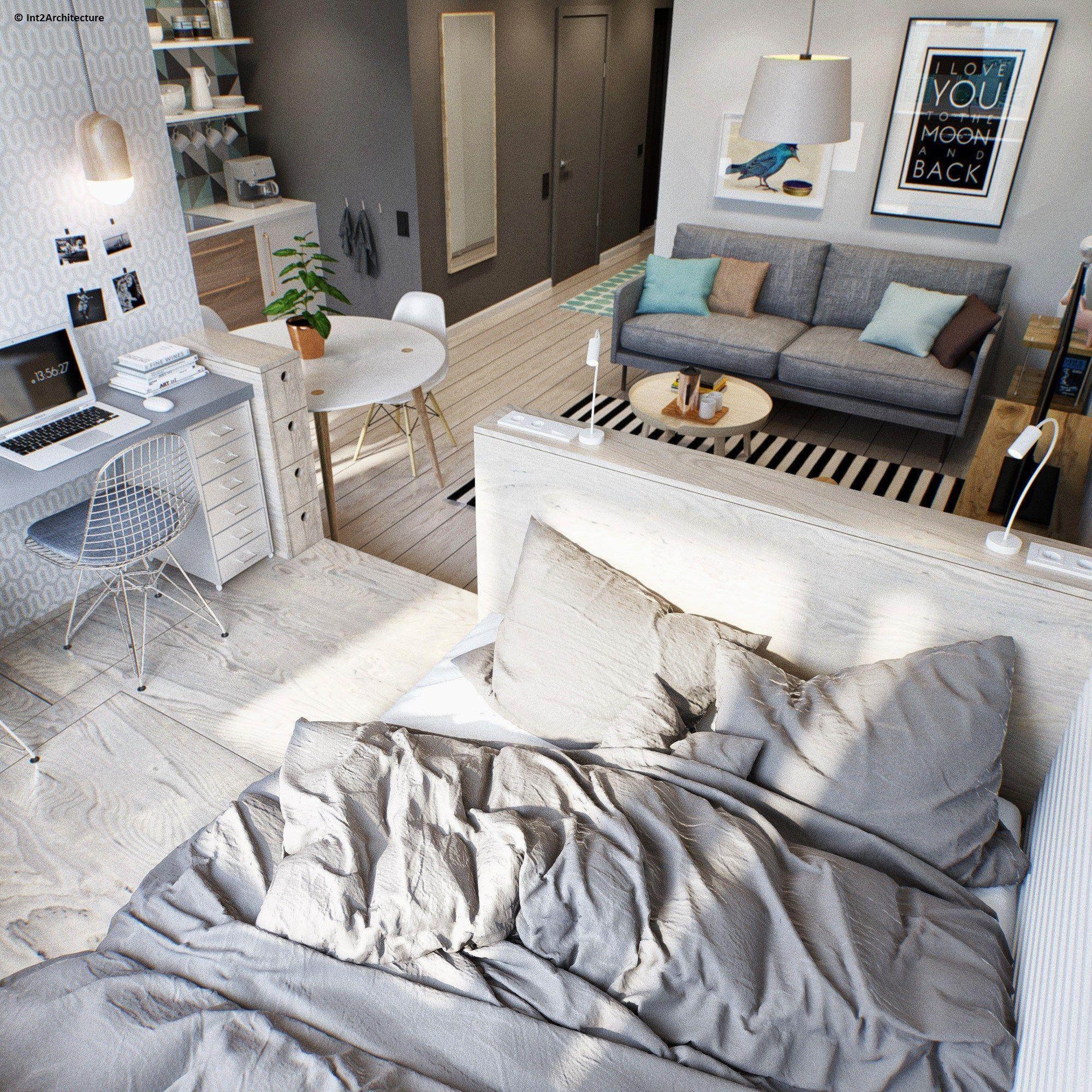 decoracion salon pequeño, salón comedor, dormitorio segunda planta, decoracion en tonos terrestres
