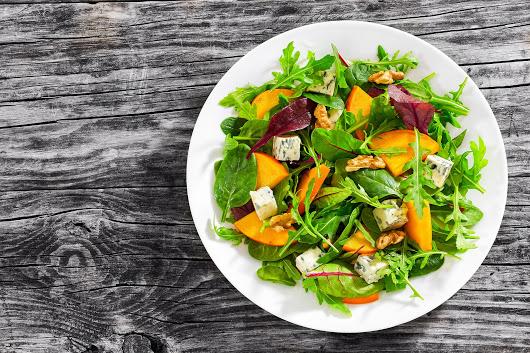 ensaladas originales para toda la familia, recetas de ensaladas saludables con muchas verduras