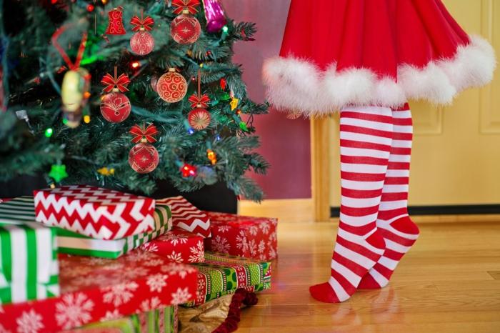 felicitar la navidad con una bonita tarjeta navideña, tarjetas para imprimir con bonitas fotos