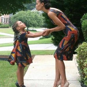 El vestido africano: de la tradición a la moda