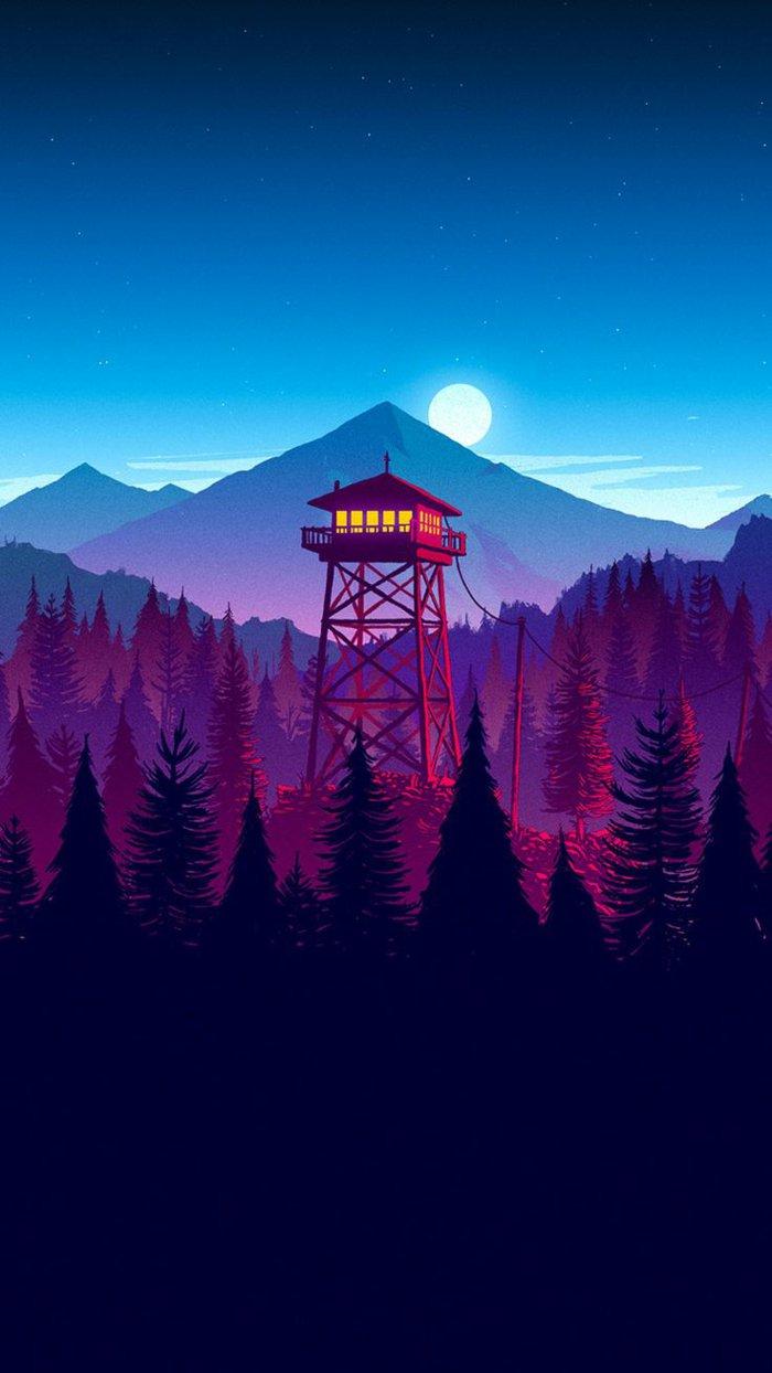 preciosos paisajes en bonitos colores para descargar, fondos de pantalla iphone que puedes imprimir