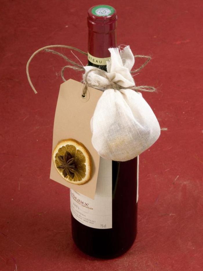 decoración de botellas de vino para regalar, botellas de vino personalizadas hechas a mano