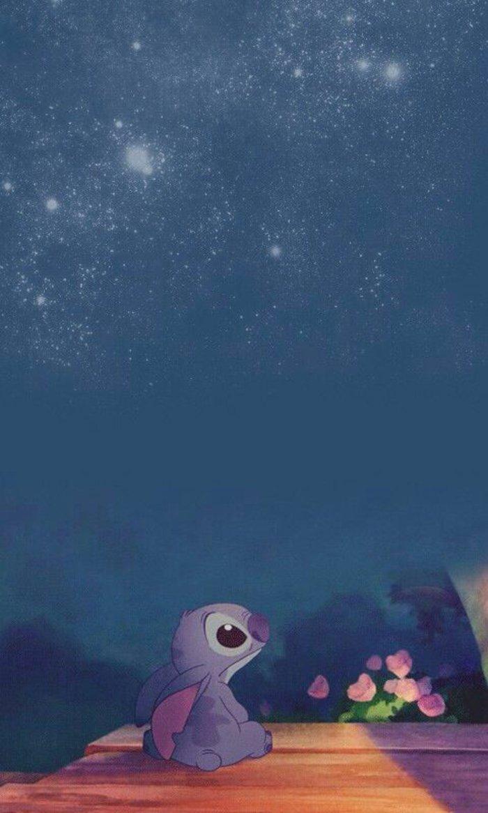 fondos de pantalla originales para los fans de las películas infantiles, adorable criatura