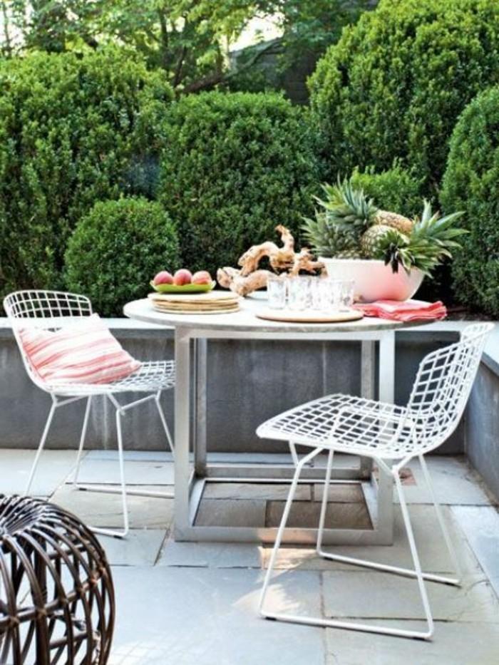muebles para balcones decorados según las últimas tendencias, consejos para aprovechar el espacio