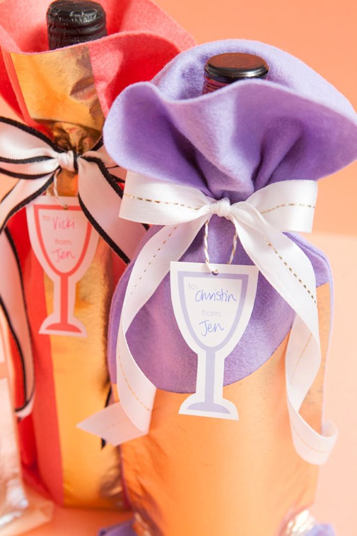 embalajes para botellas super originales, botellas de vino para bodas y cumpleaños, regalos especiales