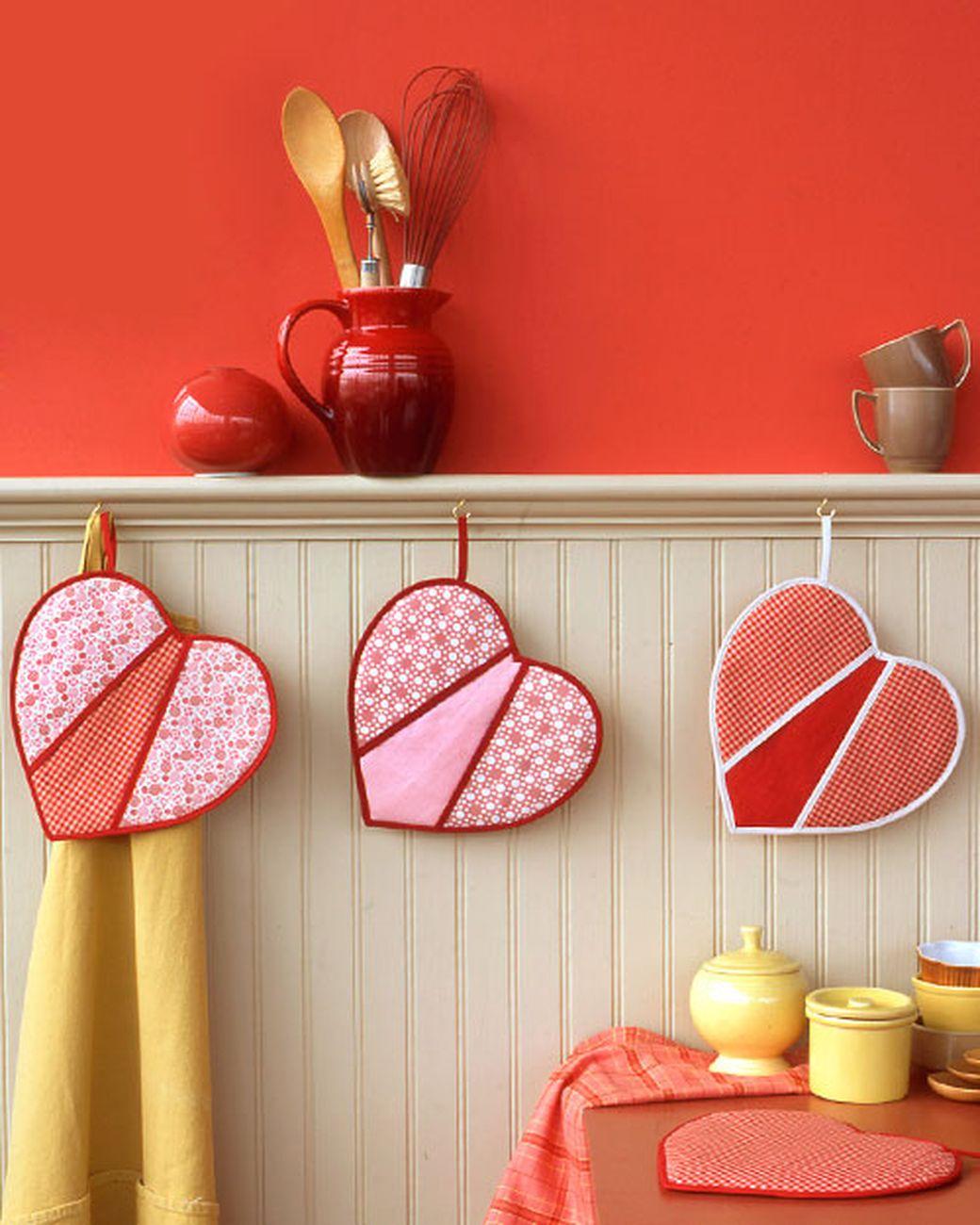 ideas de regalos san valentin manualidades, regalos para personas a las que les gusta cocinar