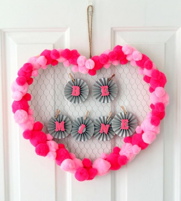 manualidades san valentin para decorar la casa, ideas con las que puedes sorprender a tu pareja