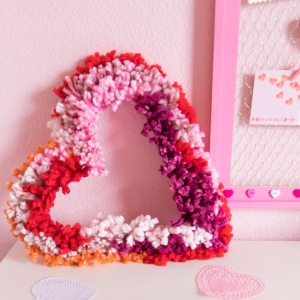 Descubre las mejores propuestas de manualidades para San Valentín en nuestro artículo