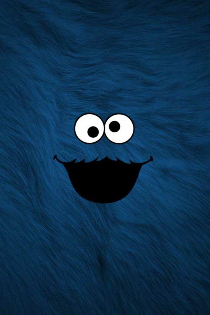 fondos de iphone originales con monstruos, animales divertidos, imagines que puedes descargar gratis