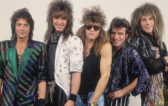 cómo es la moda punk, inspiración de las celebridades, como se vestian en los años 80