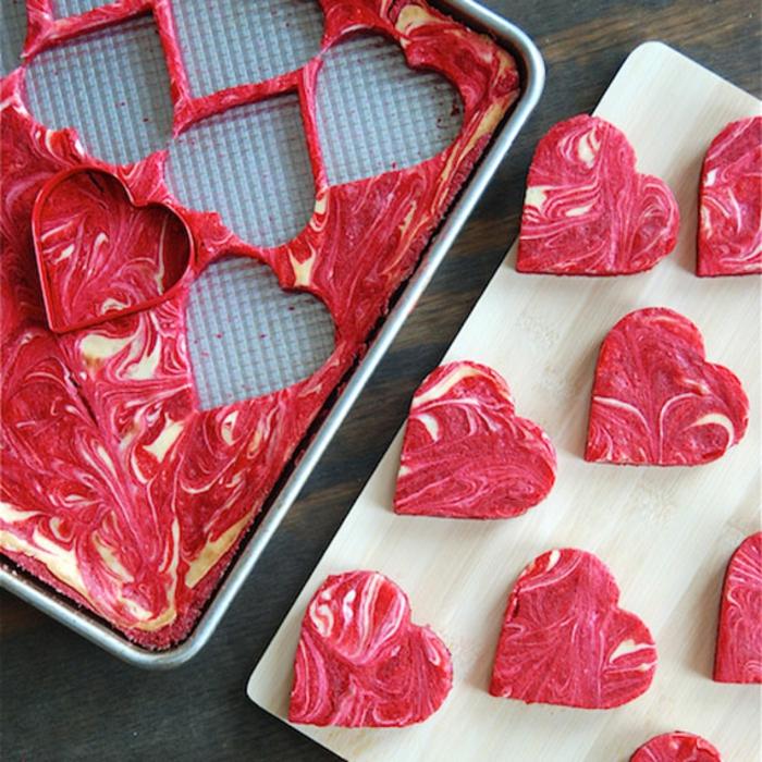 dulces y postres para un dia de san valentin romántico, como preparar una cena romantica